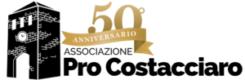 Pro Costacciaro Logo